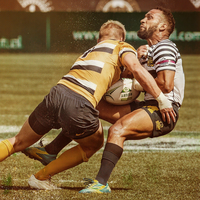 Penn Mutual Collegiate Rugby