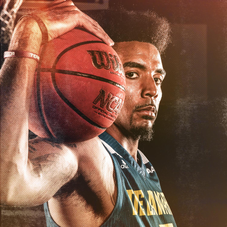 University Of Delaware Basketball