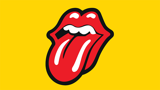 Rolling Stones' famed tongue-and-lips logo turns 50